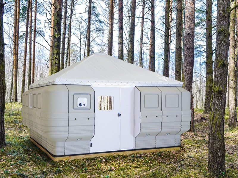 Quick Cabin UNBRANDED